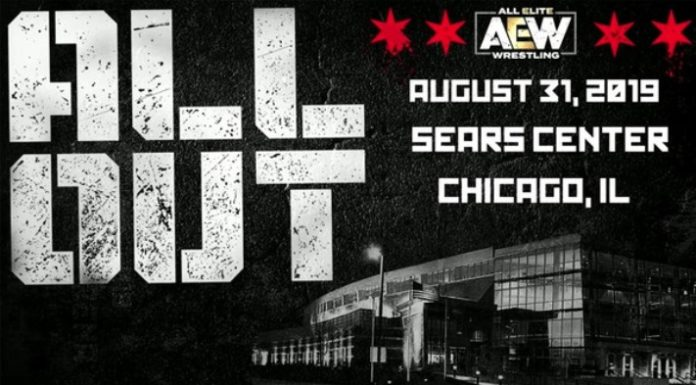 All Out Sells Out