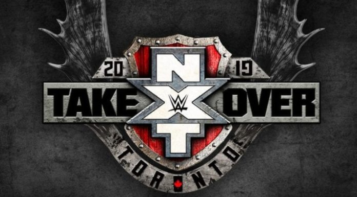 NXT TakeOver: Toronto II