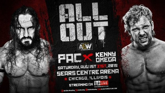 PAC vs Kenny Omega