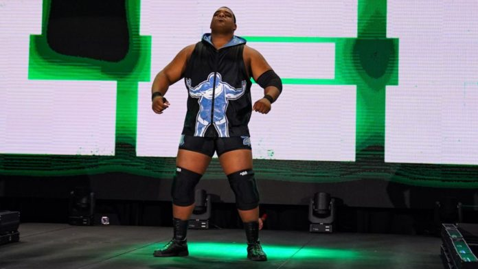 Keith Lee Comments On Win Over Dominik Dijakovic