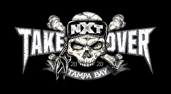 NXT Takeover Tampa Bay