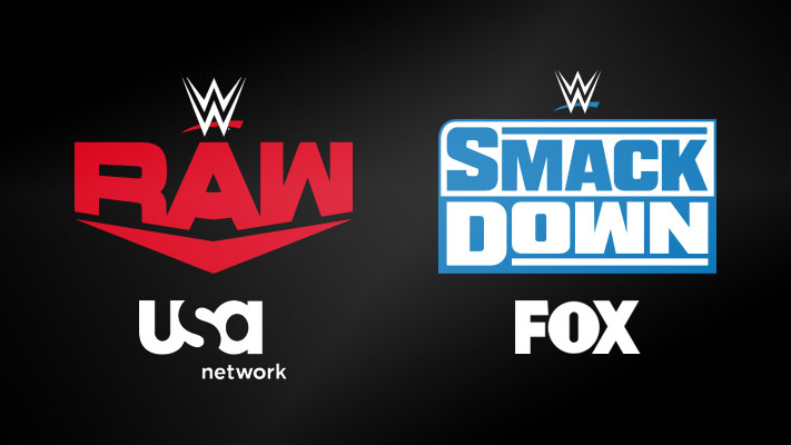 WWE Might End Brand Split To Get Over Lower TV Ratings 2