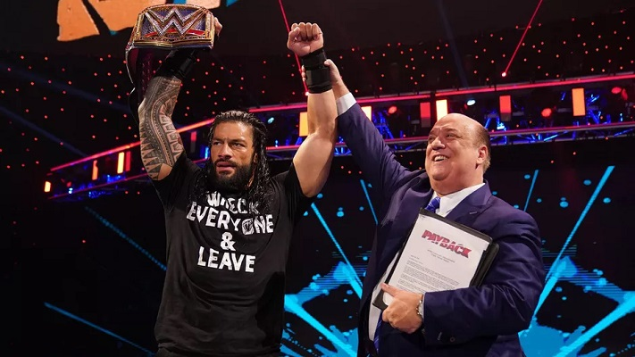 Jim Ross Reveals His Thoughts On Roman Reigns' Heel Turn
